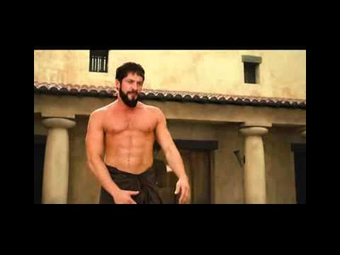 300 spartan komedi - Erkek düşüncesi Aklınla savaş Kalbinle düşün :)