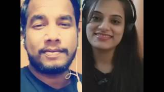 Download O Re Chori || Nimiyar || Cover Duet || MP3 song and Music Video