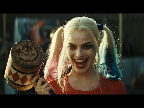 Suicide Squad Smashes Opening Weekend Record