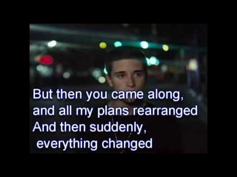 Jake miller - Day without your love LYRICS