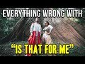 Download Everything Wrong With Alesso & Anitta -