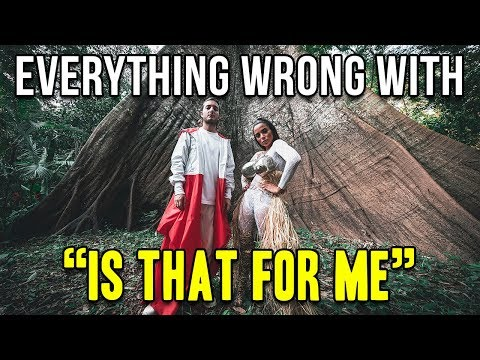 Everything Wrong With Alesso & Anitta -