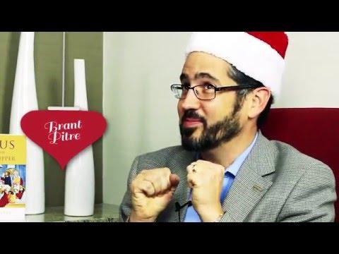 Merry Christmas from Eerdmans!