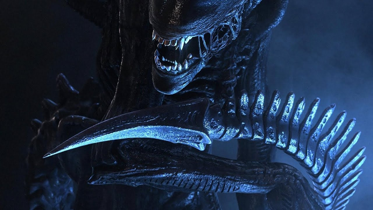 Alien Theme (Metal Cover) - YouTube