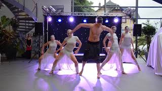 Futuristic dance show / Product launch - new car model intro / Kenning Productions