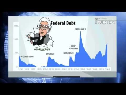 Government Debt And Deficit: Obama vs. Bush