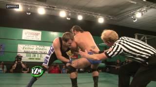 IZW Copycat  VS  Randy Price (6-15-13)