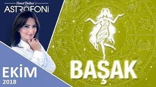 Video ♍ BAŞAK Burcu EKİM 2018 Burç Yorumları, Astrolog #DEMET_BALTACI download MP3, 3GP, MP4, WEBM, AVI, FLV September 2018