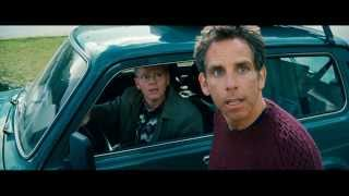 The Secret Life of Walter Mitty -- ny trailer --20th Century Fox Offisiell HD
