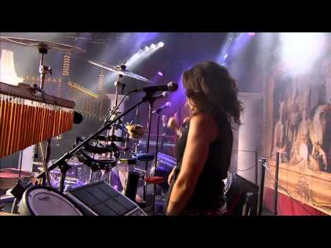 Aqua - Live At Tivoli Denmark (07.08.2009)