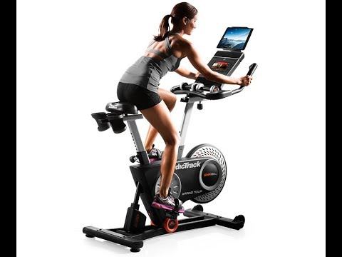 Nordictrack Grand Tour Bike Review - Pros and Cons of the Grand Tour Exercise Bike