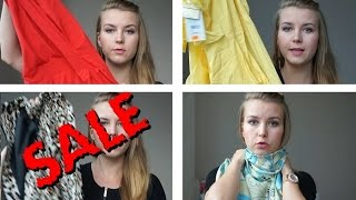 Покупки ДЕШЕВОЙ ОДЕЖДЫ за 99 рублей! Самые дешевые вещи(, 2014-09-23T19:28:09.000Z)