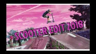 Scooter EDIT 2018 !Troy de Bouter!