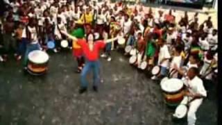 مايكل جاكسون المحب للسلام- اغنية لا يهتموا فينا