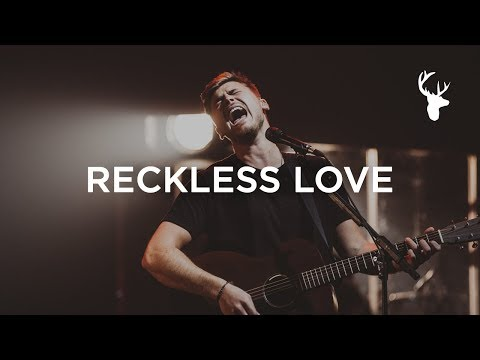 RECKLESS LOVE   Version  Cory Asbury w Story Behind the Song