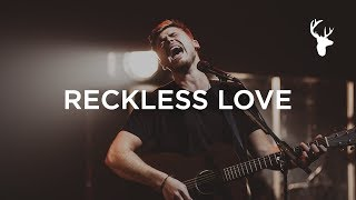 RECKLESS LOVE (Official Live Version) - Cory Asbury w Story Behind the Song