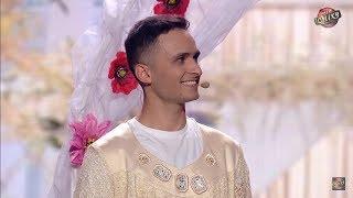 Свадьба в Лас-Вегасе -  Пошло Поехало | Лига Смеха