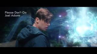Joel Adams - Please Don't Go Loop