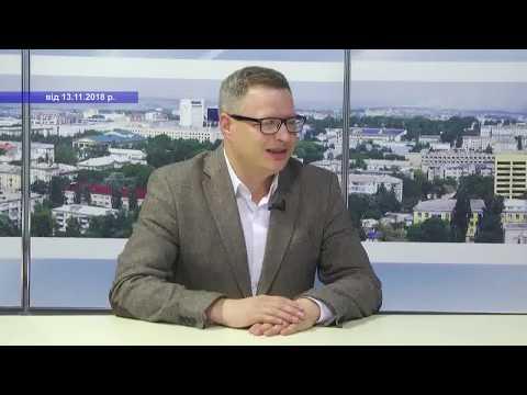 TV7plus: Сергій Яцковський розповість хто лідер з ОТГ . ОСНОВНИЙ ІНФОРМАЦІЙНИЙ ВЕЧІР ОБЛАСТІ