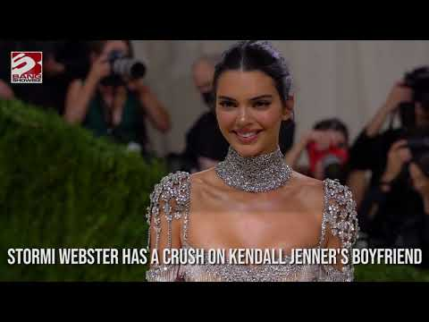 Kendall Jenner reveals who makes her 'jealous' with Devin Booker