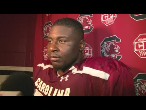 Talkin' Tuesday: USC's Offensive Players Talk Wildcats And Not Focusing On Losing Streak