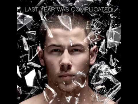 Download Nick Jonas - Touch Audio