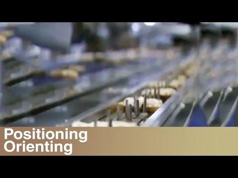 Paninis: Robotic Product Orientation