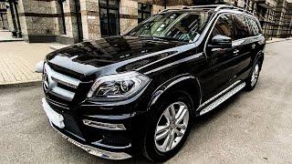 Подешевевший авто миллионера Идеальное состояние в 2.5 раза дешевле нового Mercedes Gl