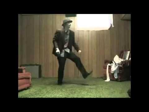 This Dude Can Dance! Music: Parov Stelar  Catgroove Club Mix