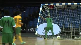 2013 OFC Futsal Championship Invitational - Top 10 Goals