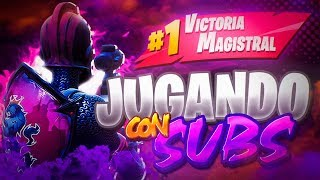 GIFT A SKIN FOR SAN VALENTIN - ❤HAPPY DAY MY CAFECITOS❤ - LIVE FORTNITE
