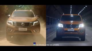 Nissan Frontier Dois Mundos