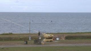 MANTIS schießt scharf – die neue Flugabwehr der Bundeswehr