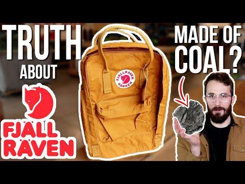 """fjallraven-kanken---(review)---vinylon-f-durability-test---15""""-backpack"""