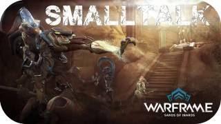 Warframe - Smalltalk - U19 in zwei Teilen? Ob das funktioniert? (Devstream #75) [HD]