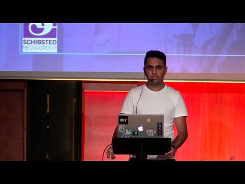 IAM Credentials for Containers Running Inside a Mesos Cluster (Zain Malik, Schibsted Media Group)