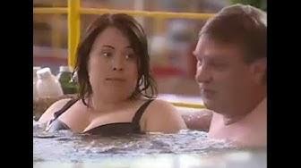 Salkkarit - Kylpyläloma & Ismo ja Salla jäävät kiinni asiakaspalautteiden väärentämisestä (2009)