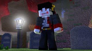 Minecraft Mods: ESCADONA - Me Chame de Dracula ‹ AM3NIC ›