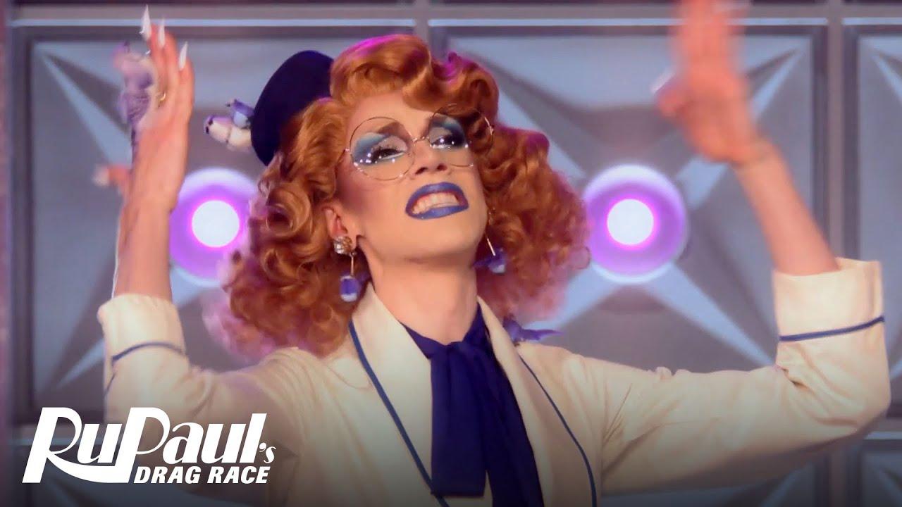 Download Social Media: The Unverified Rusical 📲🎶 RuPaul's Drag Race Season 13
