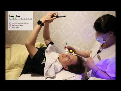Dermatologist's skin care experience