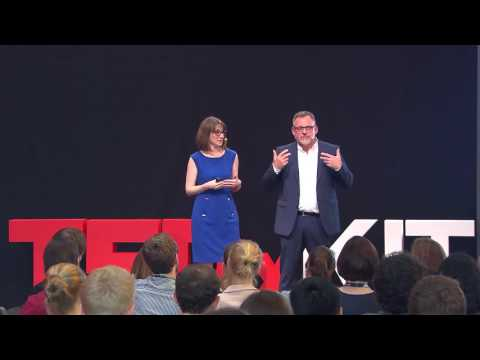 Do We Choose What We Desire? | Christof Weinhardt and Margeret Hall | TEDxKIT