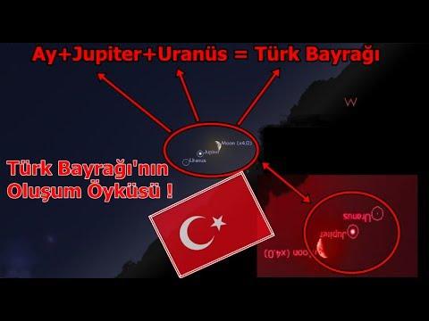 Türk Bayrağı'nın Oluşum Öyküsü ! (Her Türk İzlemeli)