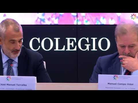 """SCD:""""¿Por qué la Comunidad de Madrid no tiene una nueva Ley de Universidad?"""""""