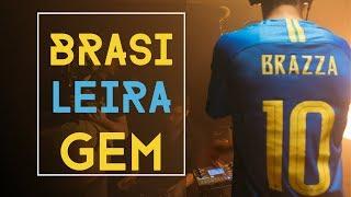 Brasileiragem (Áudio e Letra) - Fabio Brazza (Prod. Felipe Vassão)