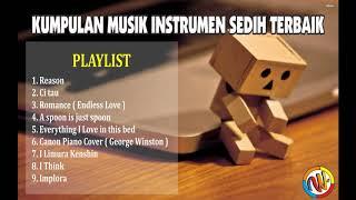 kumpulan musik instrumen terbaik 2018