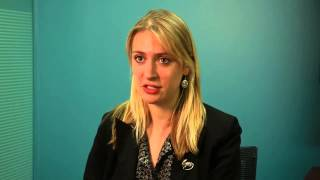 GEF Evaluation Office and IDS  Interview with Sophie Edwards