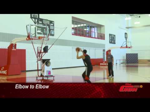 Fred Hoiberg discusses shooting off the move