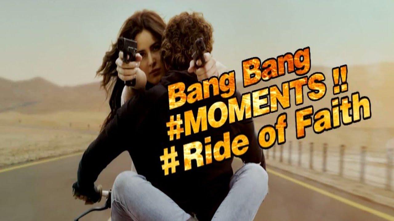 Bang ride