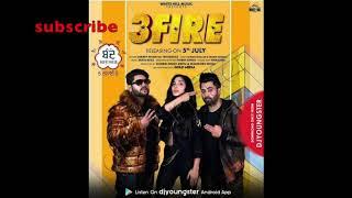 3 Fire - Sharry Maan (Official Original Song) Swalina   Latest New Punjabi Songs 2019