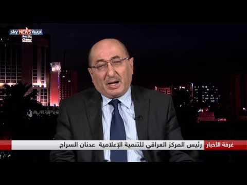 النازحون من الموصل.. ومعارك ربع الساعة الأخير  - نشر قبل 1 ساعة